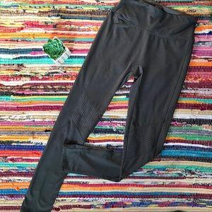 Assets Red Hot Label Spanx ~ Rocker leggings
